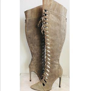 izabella Rue Shoes - Izabella Rue Knee High Boots